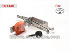 high quality Auto 2 in 1 decoder and pick tool for toyota Toy43