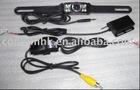 Parking Sensor wireless rear view camera CKM-RV002(DVD)