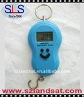 Digital luggage scale, digital kitchen scale, good for prmotion/gifts, 40kg/20g,20kg/10g SLS-S18