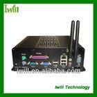 Iwill ZPC D525 2COM Embedded Computer