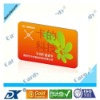 RFID card with Mifare S70 proximity card