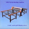 1950 Flat laminating machine