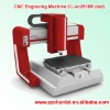 high efficiency CNC engraving machine/cutting machine/laser engraver