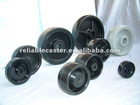 "1"", 2"", 3"", 4"", 5"", 6"" Polypropylene wheel"