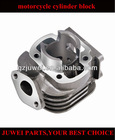 High quality motorcycle cylinder block cx50 40mm