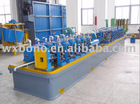 ZG series straight seam high frequency welded pipe mill line
