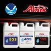 compressor oil (lubricant)