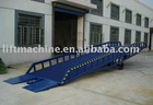 wharf mobile yard ramp