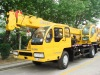 QY12 XCMG Truck Crane
