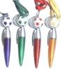Football ballpoint pen