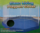 pet playpen, pet playpen cover