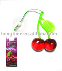Gel Cherry Car Air freshener