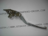 Motorcycle Handle Lever (hand lever,brake lever,clutch lever,motorcycle lever)