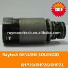 ZF 6HP19/6HP26/6HP21 Valvebody Renew Solenoid
