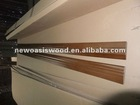 Ply wood Skirting board