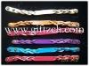 20CM Genuine Leather Bracelets Wristband