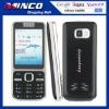 "2.4"" Screen Dual SIM TV Mobile Phone With Russian keyboard 201"