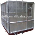METAL WATER TANK (OIL TANK)