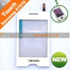 for Samsung S7070 touch digitizer screen, S7070 touch digitizer screen