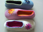 new slippers carious fabrics and soles Indoor shoes women pu slippers shoes