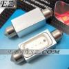 41MM 2W Blue light bulbs for car reading lights License lights (DC 12V/2 Pack) &DZ-260