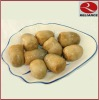 Straw mushroom with Whole in tin