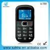 Senior phone SOS