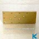 high precision brass cnc milling parts