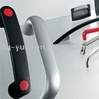 Quality Metal Handles and Pulls for suitcase with Anodizing