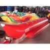 banana boat(7-person), inflatable boat, boat