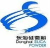 high purity silica powder