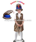 TZ201329 Snake Mascot Costume, Snake Costume For Kids