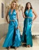 For Christmas discount 2012 Elegant Formal evening dress (abh254)