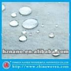Water resistant agent for textile