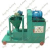 china charcoal rods extruding machine for sale