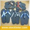 110604 Stock EVA Flip Flop
