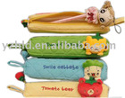 plush pencil case