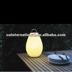 Cordless Rechargeable Led Lamp for Dinner, BBQ,Patio,Festive Accent