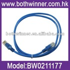 1M cat 5e RJ45 Ethernet Network Patch Cable