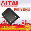 FNB-V104LI 2200mAh Handheld Radio Battery