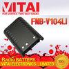 FNB-V104LI 2200mAh Handheld Radio Battery