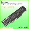 Wholesale original laptop battery for ASUS A95 Series A32-F3