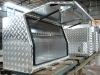 Aluminium Tool Box AH1500