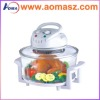Hot 12L electric halogen oven As Seen On Tv AM-TVF001