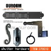 Shutter Hardware Accessories Gate Haradware