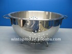 Stainless steel Fruit colander