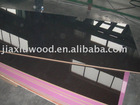 high glossy UV board