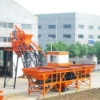PLD2400 Concrete Batching Machine(120m3/h)