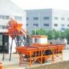 PLD2400 Concrete Batching Machine(120m3/h)