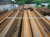 Hot Rolled U-Sheet Piling,hot rolled steel sheet